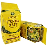 Guayaki Yerba Mate (Loose Tea)Guayaki Hierba Mate (Loose Tea)