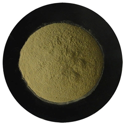 Green Horn Powdered Kratom Leaf Lab Tested Lab Certified