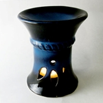 Ceramic Oil Burner (Copal Tower)