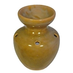 Ceramic Oil Burner (Eve Agate)