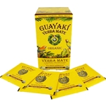 Guayaki Yerba Mate (Flavored Tea Bags)