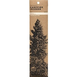 Juniper Ridge Campfire Incense - Douglas Fir