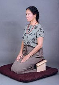 Basic Kneeling Bench