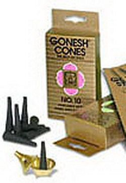 Gonesh Classic Collection Cones