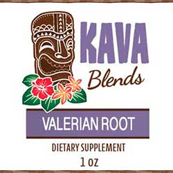 Happy Kava Valerian Tincture Blend