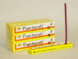 Dhoop Incense - Panchvati
