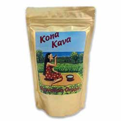 Kona Kava Farm Kava Root Powder