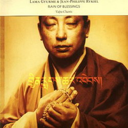 Rain of Blessings: Vajra Chants