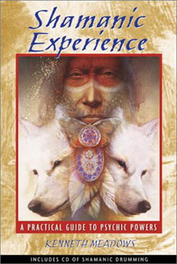 """Shamanic Experience"" by Kenneth Meadows"