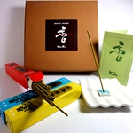 Morning Star Incense Gift Box (Original)