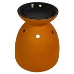 Ceramic Oil Burner (Simplicity Natural)