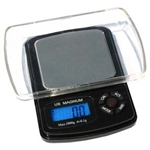 "Digital Scale - US Balance ""Magnum 1000XR"""