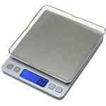 "Digital Scale - US Balance ""Wiz"""