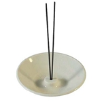 Shoyeido Incense Burner - Ivory