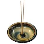 Shoyeido Incense Burner - Marble