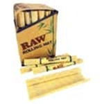Raw Bamboo Rolling Mat (110mm)